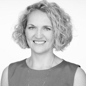 Speaker - Dr. Christina Sternbauer