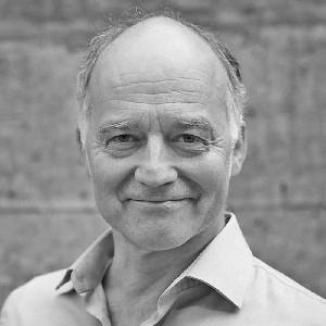 Speaker - Holger Eckstein