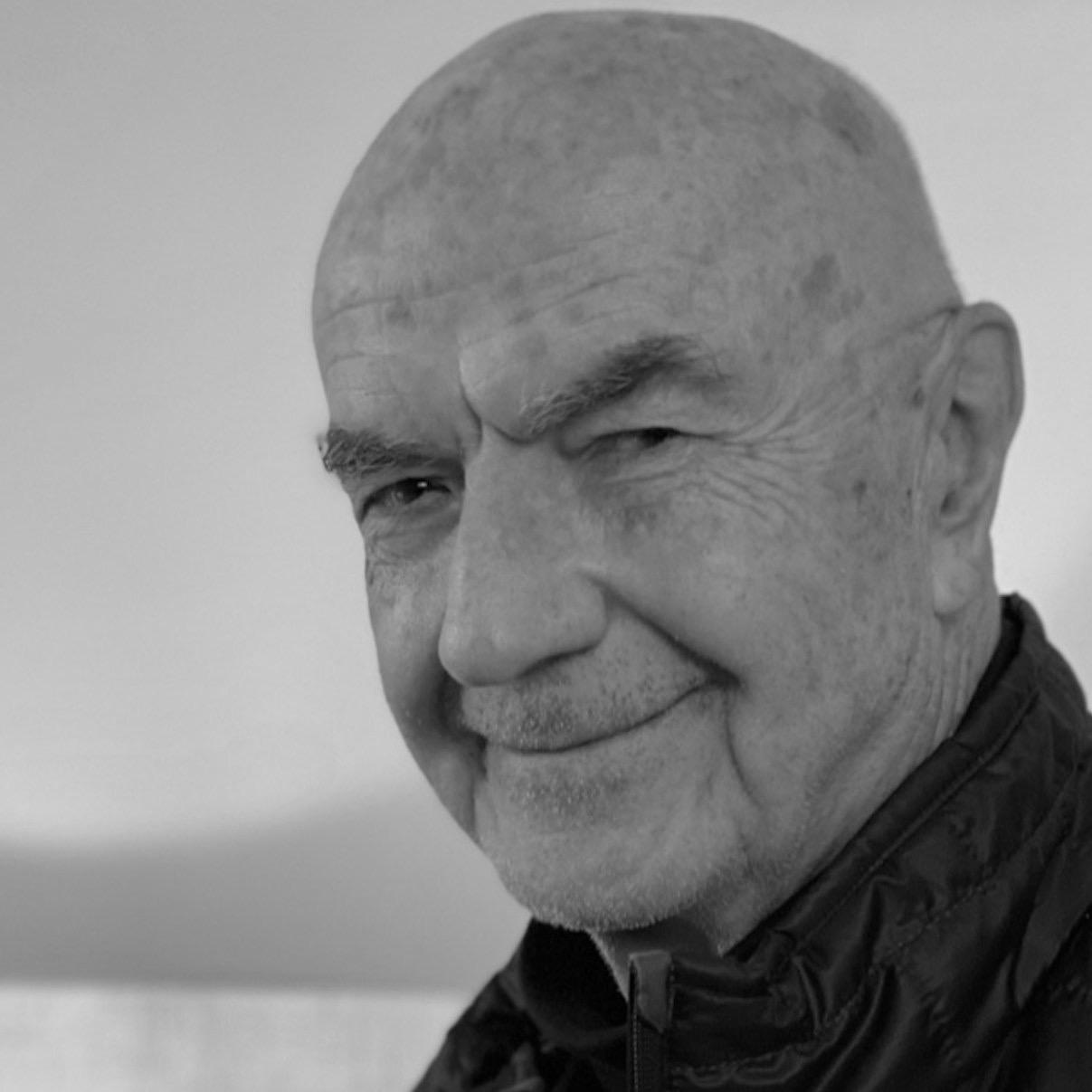 Speaker - Richard Baker Roshi