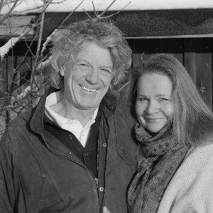 Speaker - Heimo & Sabine Sölter
