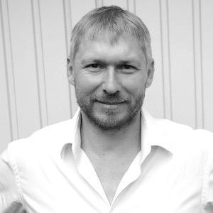 Speaker - Andreas Huckele