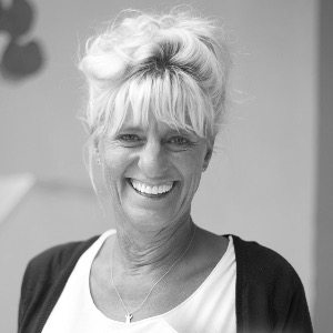 Speaker - Beatrix Rehrmann