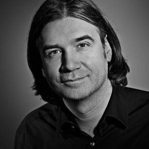 Speaker - Hermann Scherer
