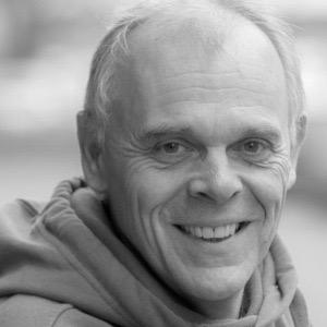 Speaker - Andreas Pröve
